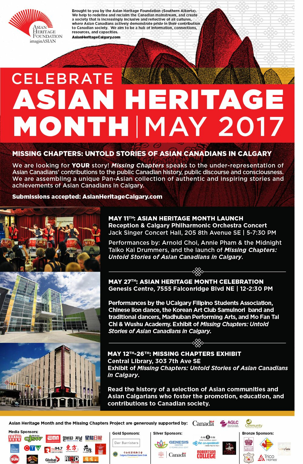 Asian Heritage Month 2015  Asian Heritage Foundation-7136